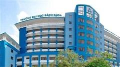Điểm sàn xét tuyển của trường ĐH Bách khoa TPHCM