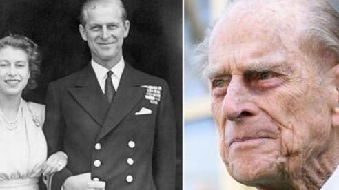 Kết hôn với Nữ hoàng hơn 70 năm, Hoàng thân Philip vẫn thiếu tước vị này