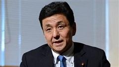 Em trai ông Abe được bổ nhiệm làm bộ trưởng quốc phòng Nhật Bản
