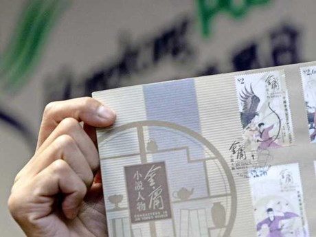 Hong Kong: Vụ trộm táo bạo giữa ban ngày, đánh cắp hơn 500 triệu USD