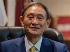 Tân Thủ tướng Nhật Bản: Ưu tiên hàng đầu là ứng phó với dịch COVID-19