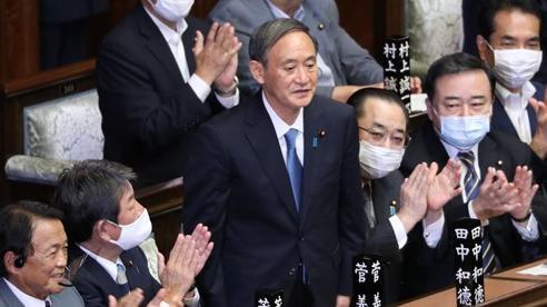 5 điểm rút ra từ Nội các mới của tân Thủ tướng Nhật Bản Yoshihide Suga