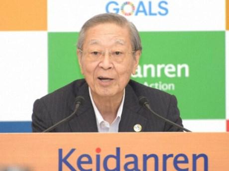 Doanh nghiệp Nhật Bản mong đợi Chính phủ mới thực hiện các cải cách