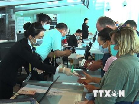 Bộ Giao thông Vận tải chỉ đạo 'nóng' về mở lại đường bay quốc tế