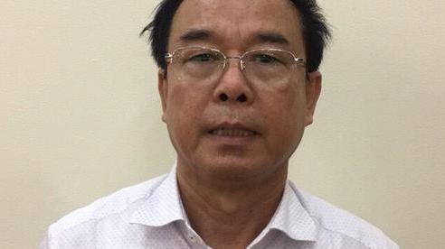 Hôm nay, cựu Phó Chủ tịch UBND TPHCM Nguyễn Thành Tài và 4 đồng phạm hầu tòa