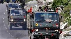 Trung Quốc nâng mức sẵn sàng tác chiến sau vụ nổ súng ở biên giới Ấn Độ
