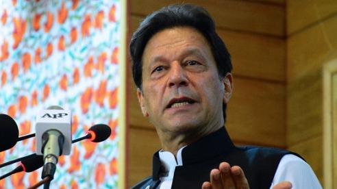Thủ tướng Pakistan đề nghị thiến hóa học tội phạm hiếp dâm