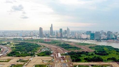 Tp.HCM kiến nghị xem xét bỏ quy định về khung giá đất tối thiểu, tối đa
