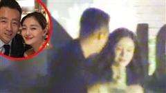 Bị tố ôm gái lạ ngoài đường, ông xã Từ Hy Viên có phản ứng 'cực gắt' nhưng nữ diễn viên vẫn giữ im lặng