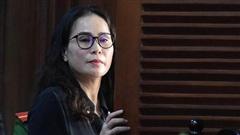 Ông Nguyễn Thành Tài khai về mối quan hệ với 'bóng hồng' trong vụ án