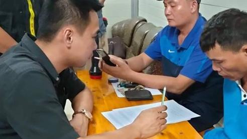 Bắt được đối tượng đâm công an xã tử vong tại Sơn La
