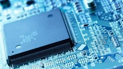 Trung Quốc muốn đuổi kịp Mỹ trong ngành công nghiệp bán dẫn