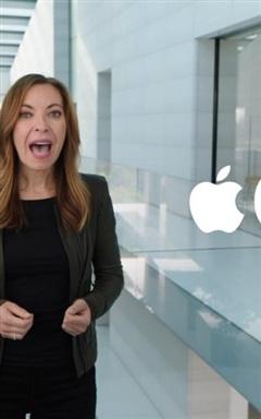 Apple ra mắt 'con át chủ bài' khi doanh số iPhone chững lại: Apple One