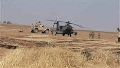 Krasukha-4 của Nga là 'tác giả' hạ gục AH-64 Mỹ tại Syria?