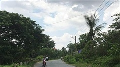 Bộ Công an đề nghị xử lý nghiêm sai phạm tại dự án Nông trường Dừa ở quận 9