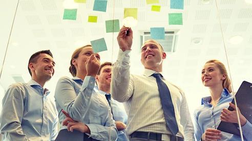 Sếp có tầm sẽ thực hiện 7 hành vi để thúc đẩy nhân viên nỗ lực làm việc hàng ngày