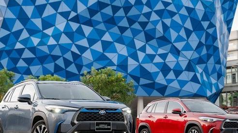 Toyota Corolla Cross giảm thiểu 3 loại tai nạn phổ biến nhất như thế nào?
