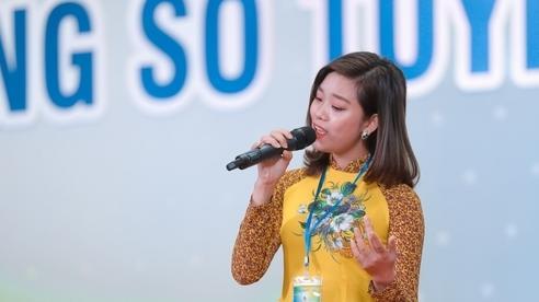 39 thí sinh đặc cách vào bán kết Giọng hát hay Hà Nội