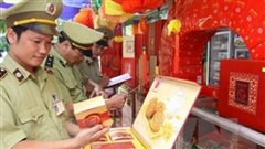 Hà Nội thành lập 04 đoàn kiểm tra an toàn thực phẩm Tết Trung Thu năm 2020