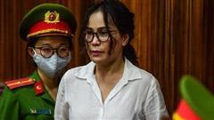 Cựu Chủ tịch Hoa Tháng Năm khẳng định chưa từng xin xỏ ông Nguyễn Thành Tài