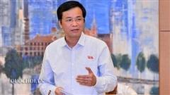 Quốc hội sẽ xem xét việc bãi nhiệm tư cách ĐBQH đối với ông Phạm Phú Quốc tại Kỳ họp thứ 10