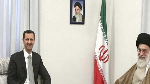 Khởi nguồn của liên minh chiến lược Iran - Syria