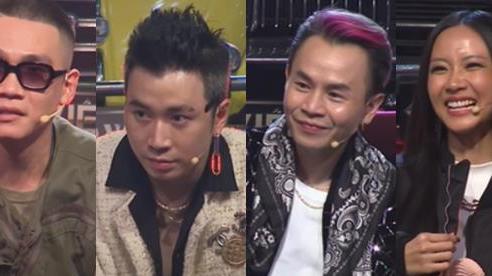 Karik sẽ sắp xếp 'át chủ bài' RPT MCK - GDucky - Duy Andy đấu nhau, netizen không muốn tin vào teaser 'giả trân' này!