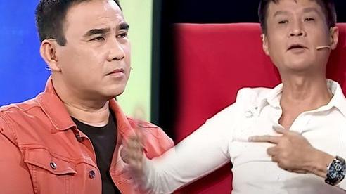 Thúy Hạnh tiết lộ Lê Hoàng và Quyền Linh thường quàng vai bá cổ, thân thiết sau máy quay