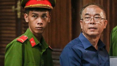 Xét xử ông Nguyễn Thành Tài và đồng phạm: Đề nghị hủy quyết định giao, cho thuê khu 'đất vàng'
