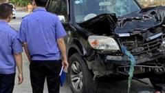 Danh tính 2 người Thái Bình tử vong trong vụ TNGT ở Nam Định