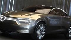 Kia úp mở đội hình 7 xe mới với ngôn ngữ thiết kế khác biệt