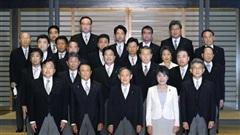 Tân Thủ tướng Nhật Bản tuyên bố hỗ trợ kinh tế cho người dân