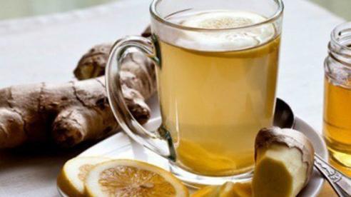 3 loại nước uống buổi sáng thanh lọc cơ thể để tỉnh táo cả ngày