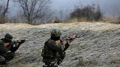 Quân đội Ấn Độ và Pakistan lại đấu súng ở Kashmir, 1 người tử vong