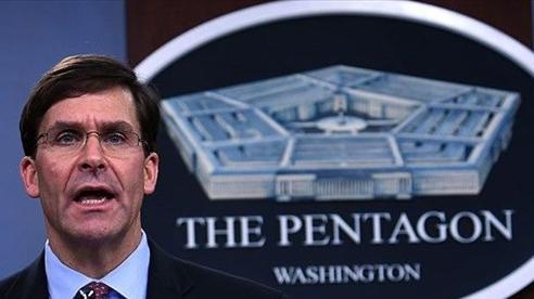 Đối phó Trung Quốc, Bộ Quốc phòng Mỹ công bố kế hoạch tham vọng