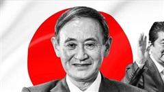 Tân Thủ tướng Nhật Bản có thể xoa dịu căng thẳng Nhật-Hàn?