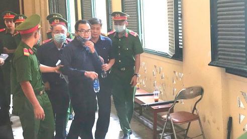 Xét xử 'Vụ ông Nguyễn Thành Tài': Kết luận giám định tài sản không khách quan?