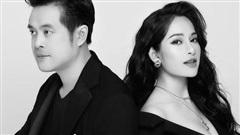 Vợ chồng Dương Khắc Linh tung bộ ảnh cực nghệ trước ngày sinh, dân tình trố mắt vì màn 'thả rông' của mẹ bầu Sara Lưu
