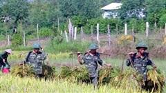 Nhân rộng điển hình dân vận khéo trong quân đội, lan tỏa giá trị cao đẹp 'Bộ đội Cụ Hồ - Bộ đội của dân'