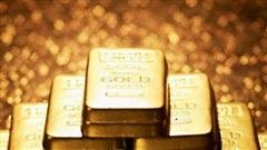 Giá vàng thị trường thế giới tăng nhanh