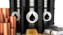 Thị trường ngày 17/9: Giá dầu WTI tăng vọt gần 5%, vàng và các hàng hóa khác đồng loạt leo cao