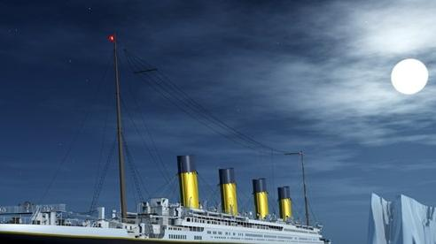 Nghiên cứu hé lộ nguyên nhân thật sự đằng sau thảm kịch đắm tàu Titanic
