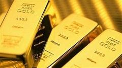 Tiếp tục đà lao dốc, 'kịch bản' nào đang chờ giá vàng?