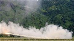 Truyền thông Mỹ tiết lộ thương vụ vũ khí 'khủng' Mỹ - Đài Loan