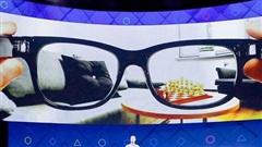 Facebook bắt tay Ray-Ban để phát triển kính thông minh