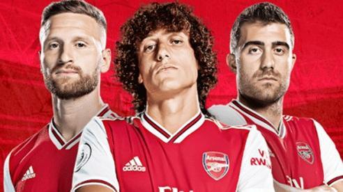 Arsenal gặp họa lớn trước vòng 2 Ngoại hạng Anh