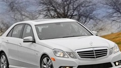 Gian lận khí thải khiến Mercedes-Benz phải nộp phạt 1,5 tỷ USD