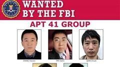Mỹ truy nã 5 hacker Trung Quốc tấn công mạng toàn cầu