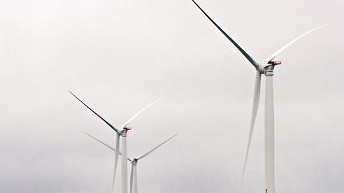 'Gió đang đổi chiều' trong hệ thống năng lượng tại Việt Nam