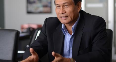 Ông Nguyễn Bá Dương rút khỏi Vinamilk vì lý do sức khỏe